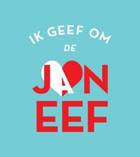 Vereniging jan eef - logo