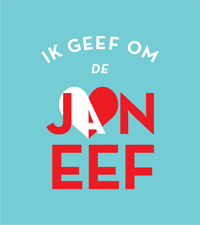 Vereniging jan eef - logo